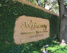 The Greenway For Sale and For Lease