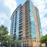 Highland Tower For Sale and For Lease