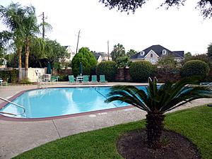 River Oaks Gardens