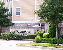 South Point Townhomes