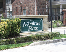 Montreal Place