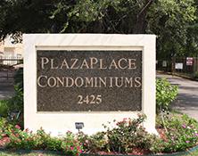 Plaza Place