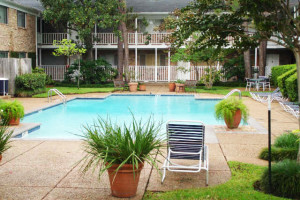 River Oaks Townhomes, 4040 San Felipe, Houston, 77027