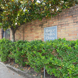 River Oaks Place For Sale and For Lease