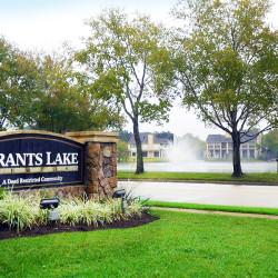 Grants Lake